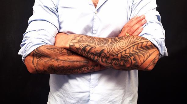 Pielęgnacja Tatuażu Jak Dbać O Tatuaż Krok Po Kroku
