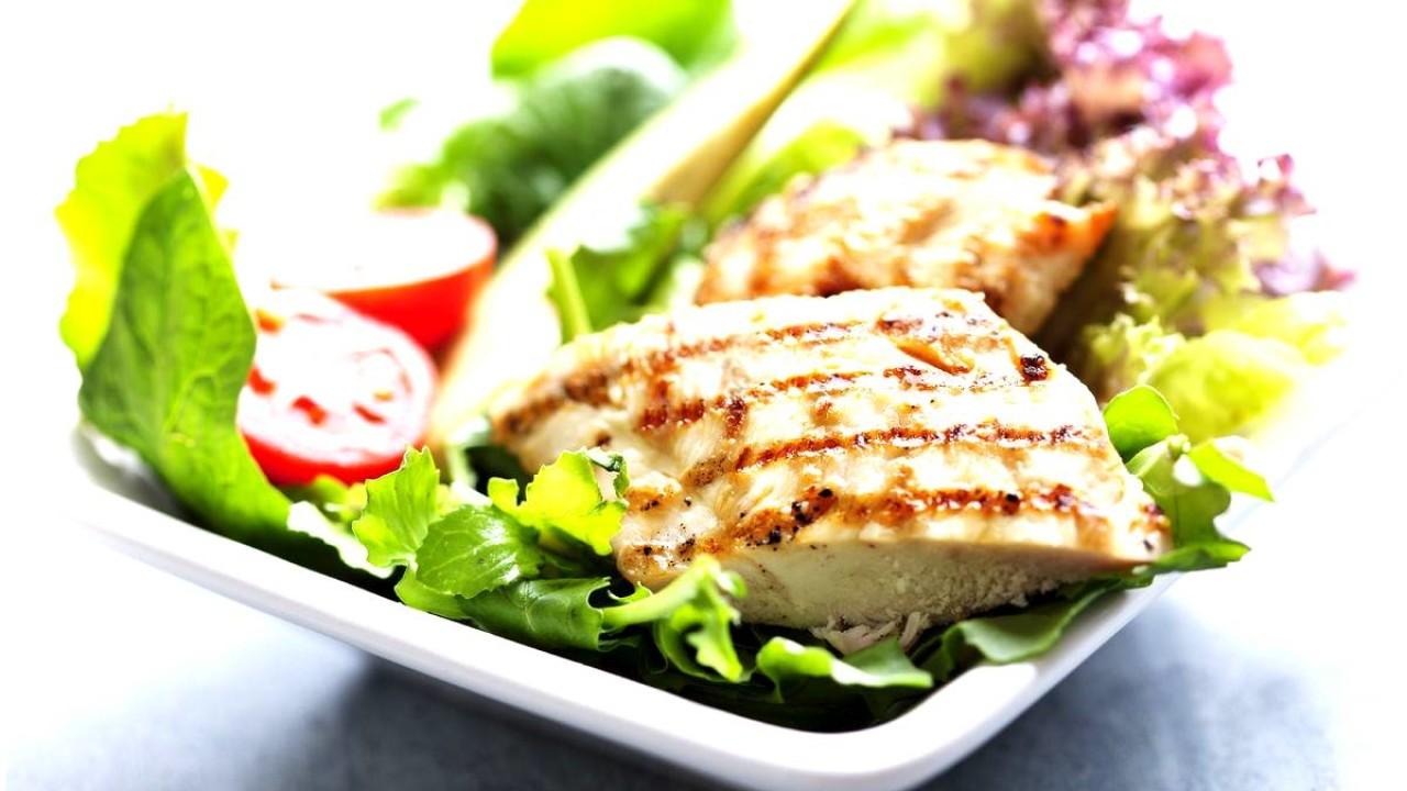 Przykladowy jadłospis na dieta żeby szybko schudnąć